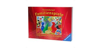 Ravensburger 26378 Familienspiele