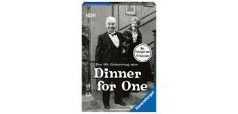 Ravensburger 26835 - Dinner for one