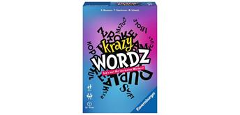 Ravensburger 26837 - Krazy Wordz