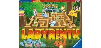 Ravensburger 26949 - Pokémon Labyrinth