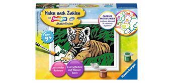 Ravensburger 29605 Malset Süsse Tiger