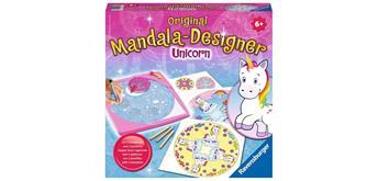 Ravensburger 29703 Mandala Designer Midi Unicorn