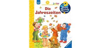 Ravensburger 32730 WWW? - Die Jahreszeiten
