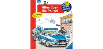 Ravensburger 32796 WWW? - Polizei