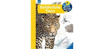 Ravensburger 32814 - WWW Gefährliche Tiere
