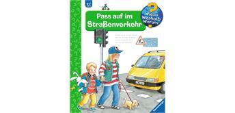 Ravensburger 33275 WWW? - Pass auf im Strassenverkehr