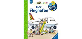 Ravensburger 33292 WWW? - Der Flughafen