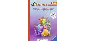 Ravensburger 38542 Monstergeschichten
