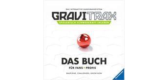 Ravensburger 41719 GraviTrax - Das Buch für Fans und Profis