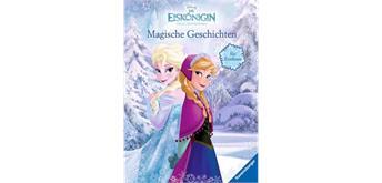 Ravensburger 49162 Disney Eiskönigin: Magische Gesichten