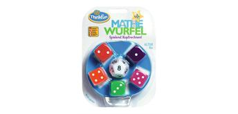 Ravensburger 76316 - Mathe Würfel Junior