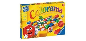 Ravensburger Colorama / 3-6 Jahren