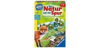 Ravensburger Der Natur auf der Spur, d, 4-8 Jahre