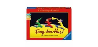 Ravensburger Fang den Hut