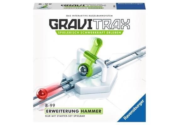Ravensburger GraviTrax Hammerschlag