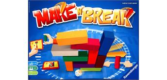 Ravensburger Make'n Break 17