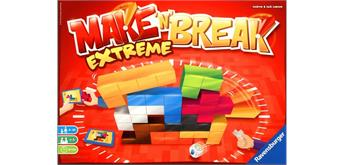 Ravensburger Make'n Break Extreme 17