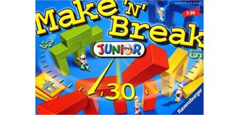 Ravensburger Make'n Break Junior