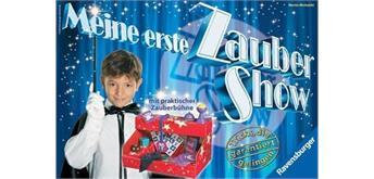 Ravensburger Meine erste Zaubershow - 6+
