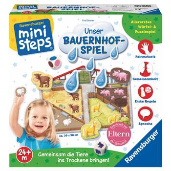 Ravensburger Mini Steps