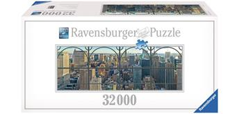Ravensburger New York City Window - Puzzle [32000 Teile]