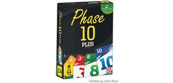 Ravensburger Phase 10 Plus, d, Masterversion,7+
