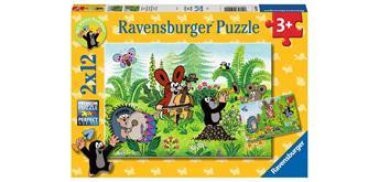 Ravensburger Puzzle 05090 - Gartenparty mit Freunden