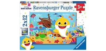 Ravensburger Puzzle 05123 Der kleine Baby Hai