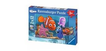 Ravensburger Puzzle 07556 Nemo der kleine Ausreisser