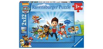 Ravensburger Puzzle 07586 Puzzle: Ryder und die Paw Patrol