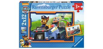 Ravensburger Puzzle 07591 Paw Patrol im Einsatz