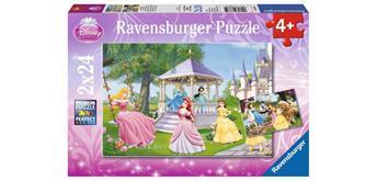 Ravensburger Puzzle 08865 Zauberhafte Prinzessinnen