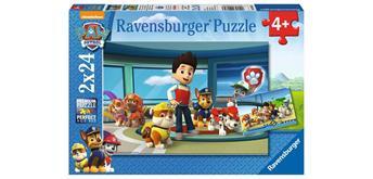 Ravensburger Puzzle 09085 Hilfsbereite Spürnasen
