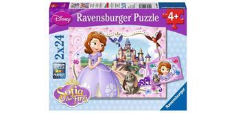 Ravensburger Puzzle 09086 Sofias Abenteuer