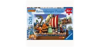 Ravensburger Puzzle 09094 Wicki & s. Freunde