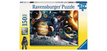 Ravensburger Puzzle 10016 - Im Weltall