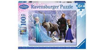 Ravensburger Puzzle 10516 Reich der Schneekönigin