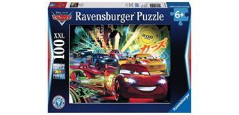 Ravensburger Puzzle 10520 Cars Neon