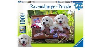 Ravensburger Puzzle 10538 Verschnaufpause