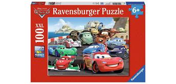 Ravensburger Puzzle 10615 Brisantes Rennen