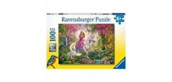 Ravensburger Puzzle 10641 Magischer Ausritt