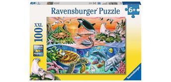 Ravensburger Puzzle 10681 Bunter Ozean