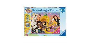 Ravensburger Puzzle 10750 Rapunzels Abenteuer