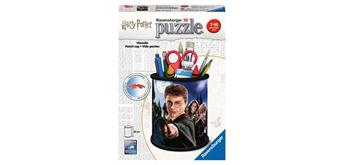 Ravensburger Puzzle 11154 - 3D Harry Potter Utensilo
