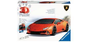 Ravensburger Puzzle 11238 - 3D Lamborghini Huracan Evo