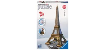 Ravensburger Puzzle 12556 3D Eiffelturm