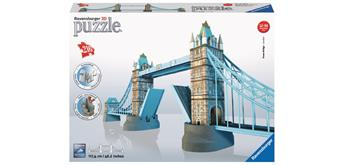 Ravensburger Puzzle 12559 3D Tower Bridge