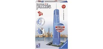 Ravensburger Puzzle 12562 3D World Trade Center