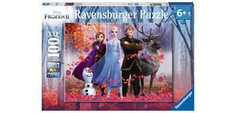Ravensburger Puzzle 12867 Magies des Waldes