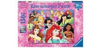 Ravensburger Puzzle 12873 Träume können wahr werden